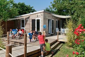 Camping Sandaya Séquoia Parc - Photo 105