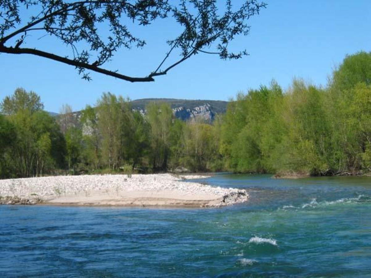 Camping du Domaine D'Anglas - Photo 14