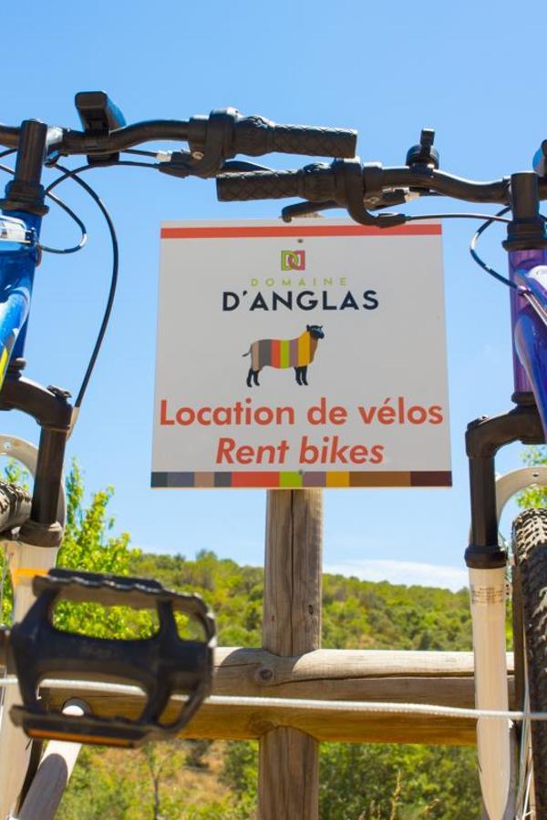 Camping du Domaine D'Anglas - Photo 23