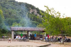 Camping du Domaine D'Anglas - Photo 28