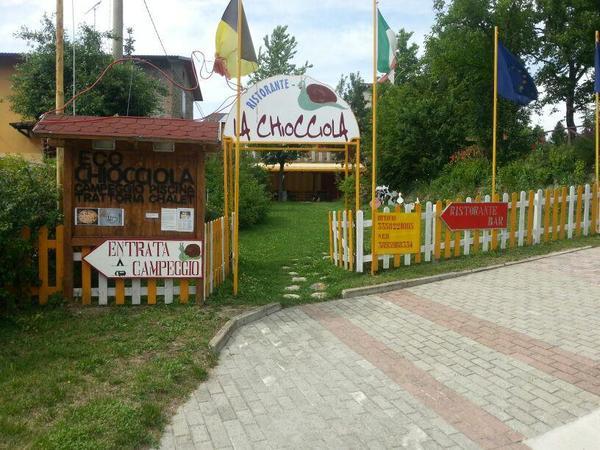 Ecochiocciola Centro Turistico - Photo 5