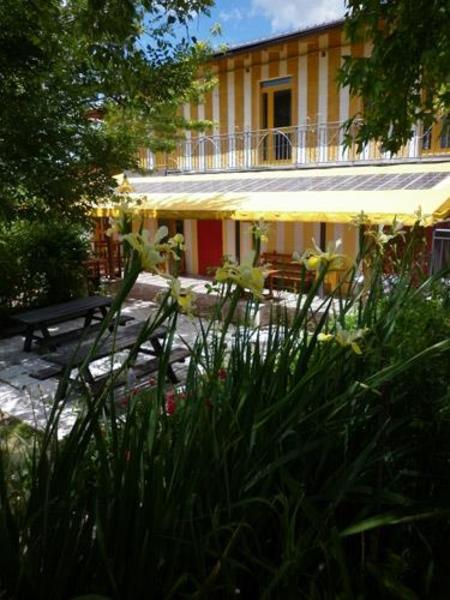 Ecochiocciola Centro Turistico - Photo 10