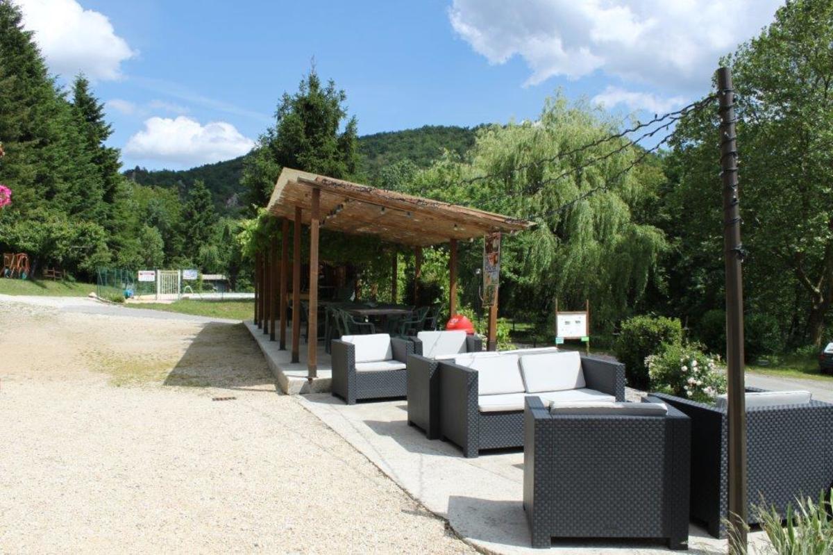 Camping Les Berges Du Doux - Photo 16