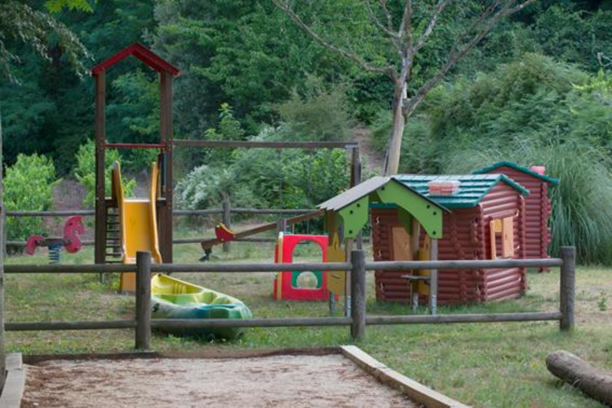 CAMPING LES CRUSES - Photo 7