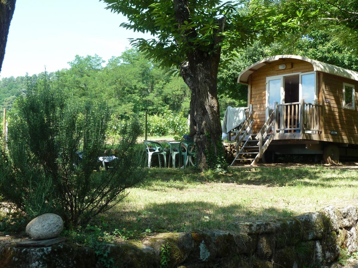 CAMPING LES CRUSES - Photo 2