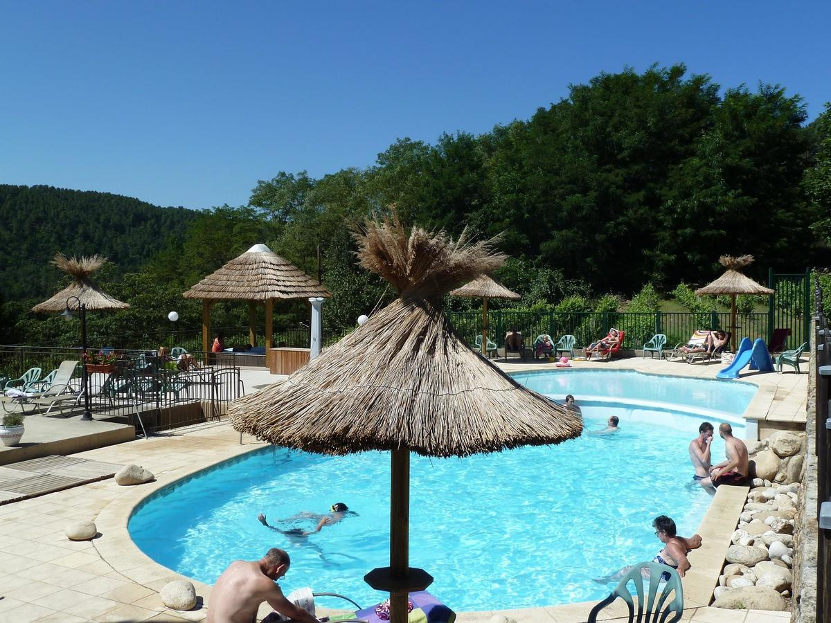 CAMPING LES CRUSES - Photo 11