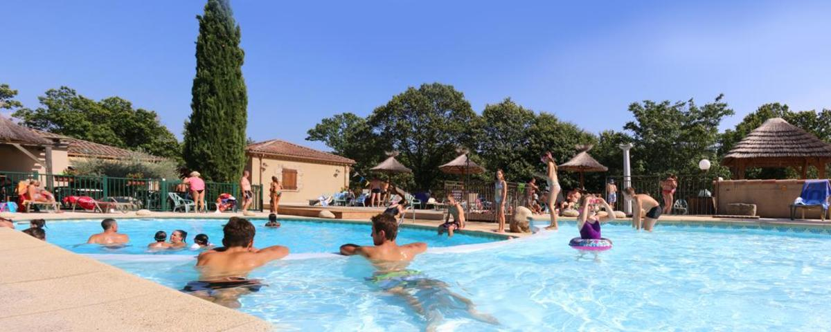 CAMPING LES CRUSES - Photo 14