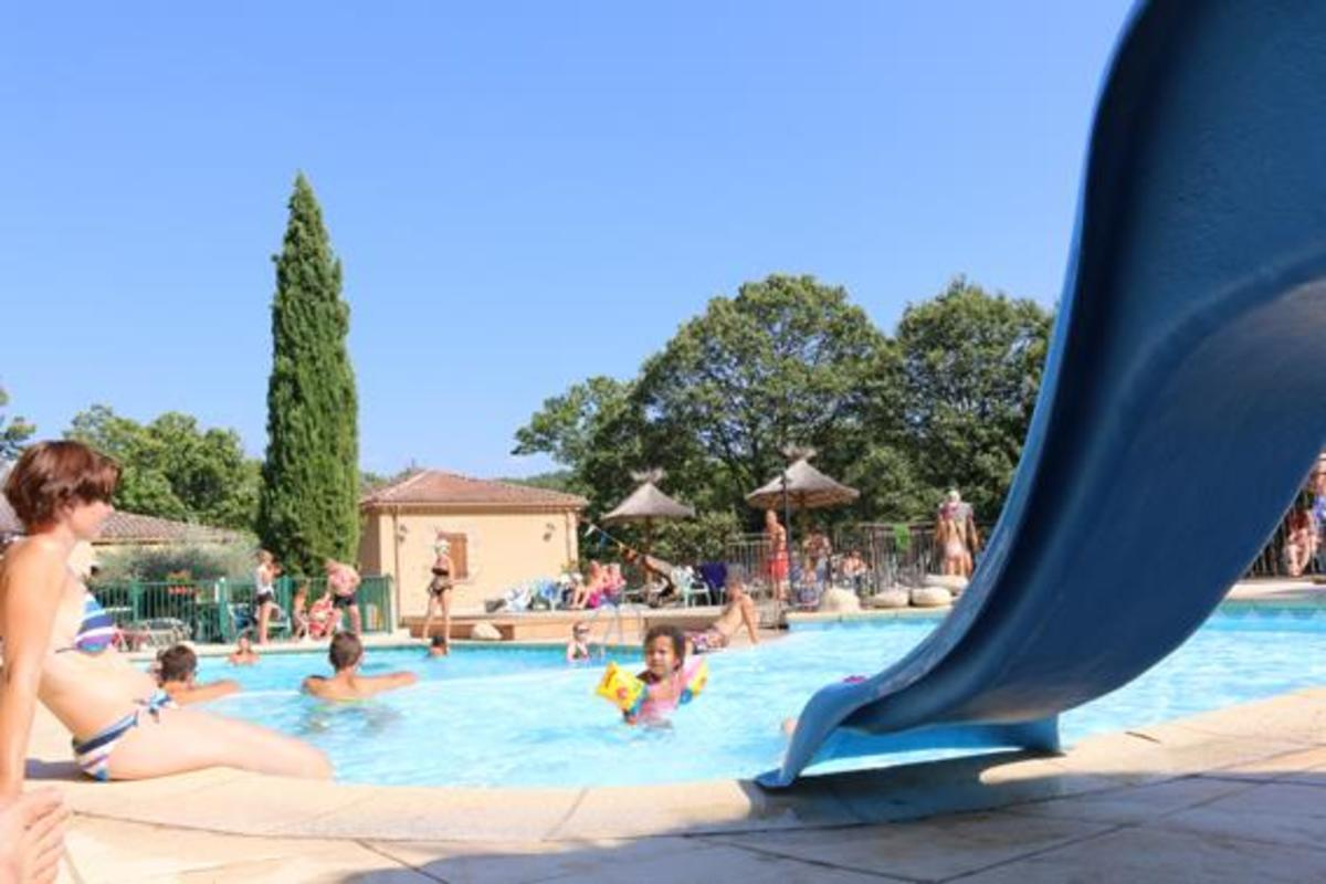CAMPING LES CRUSES - Photo 13
