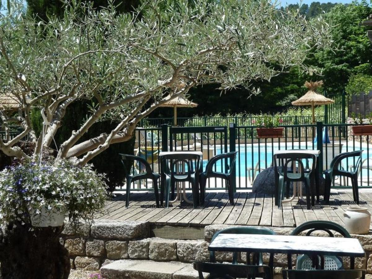 CAMPING LES CRUSES - Photo 9