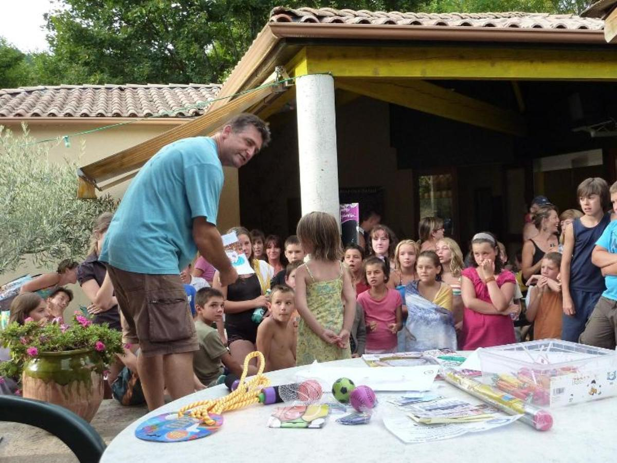 CAMPING LES CRUSES - Photo 20