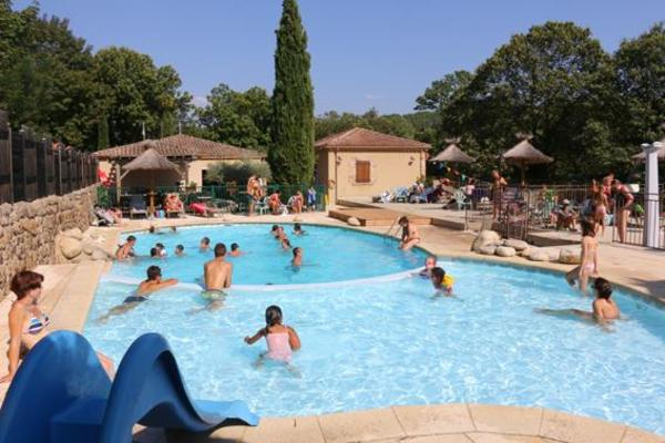 CAMPING LES CRUSES - Photo 10