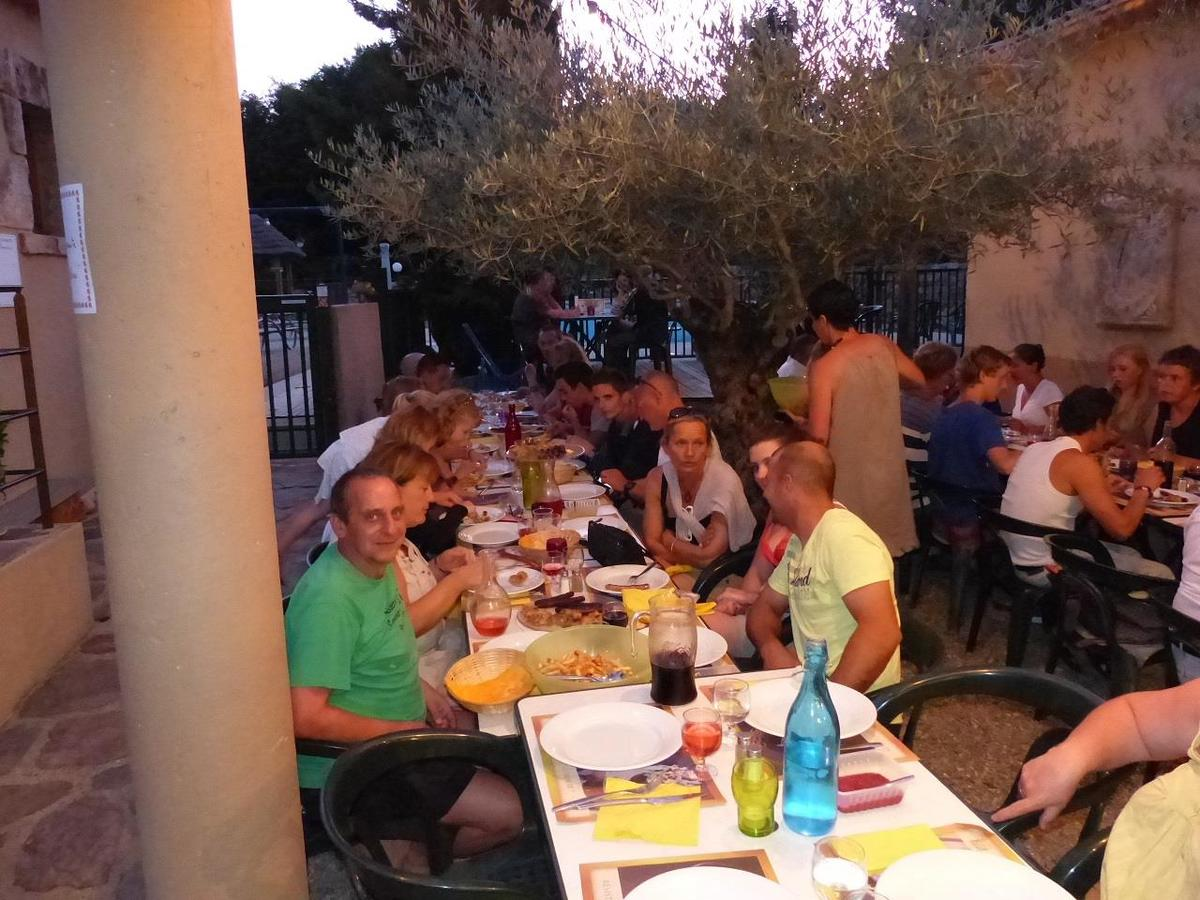 CAMPING LES CRUSES - Photo 22