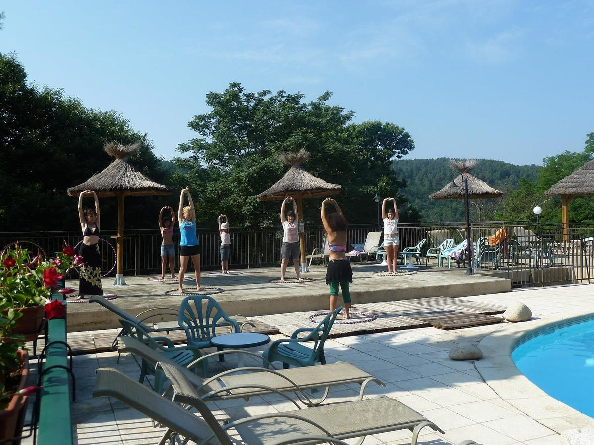 CAMPING LES CRUSES - Photo 31