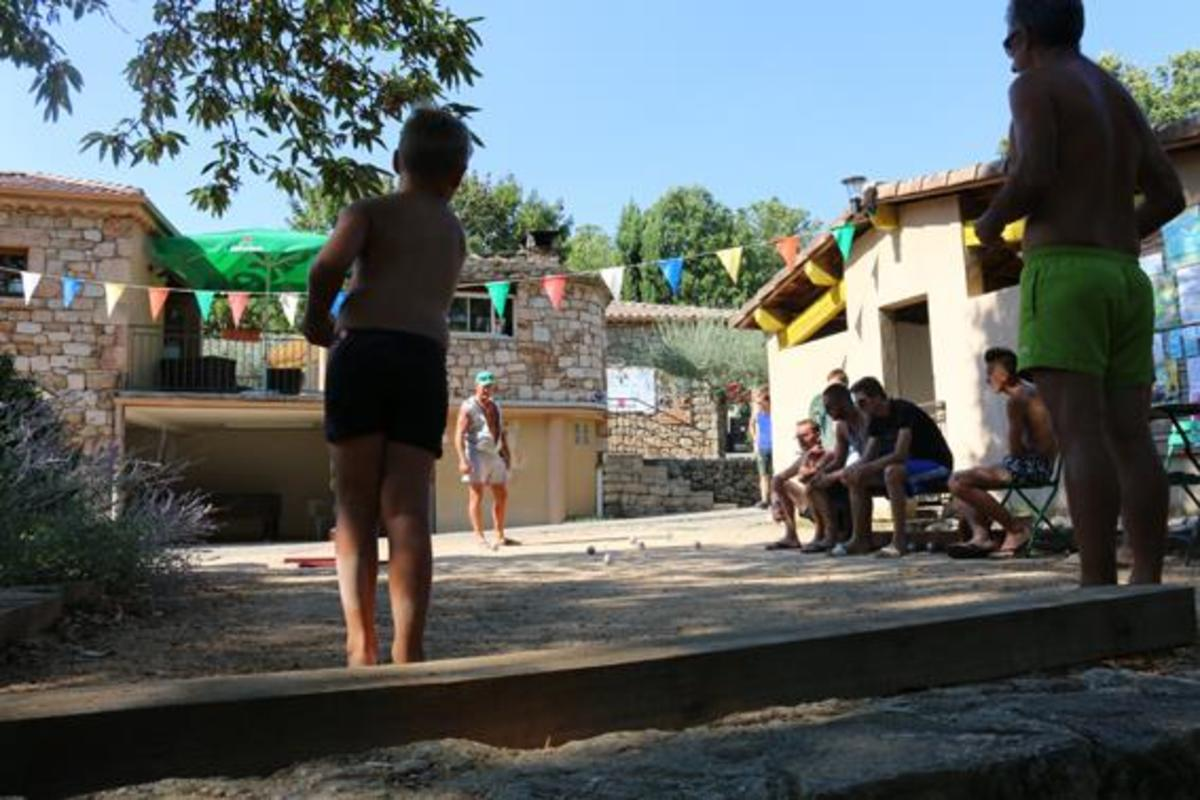 CAMPING LES CRUSES - Photo 32