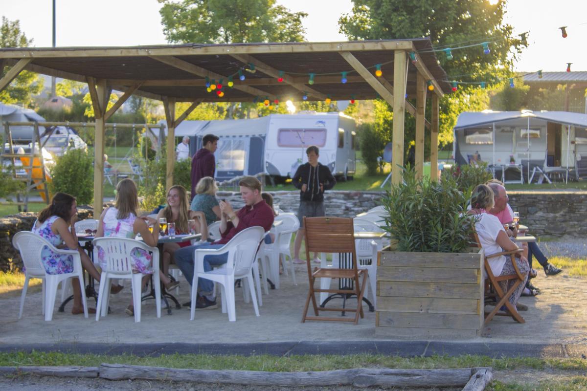 Camping Vallée de la Creuse - Photo 9