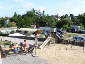 Camping Vallée de la Creuse - Photo 11