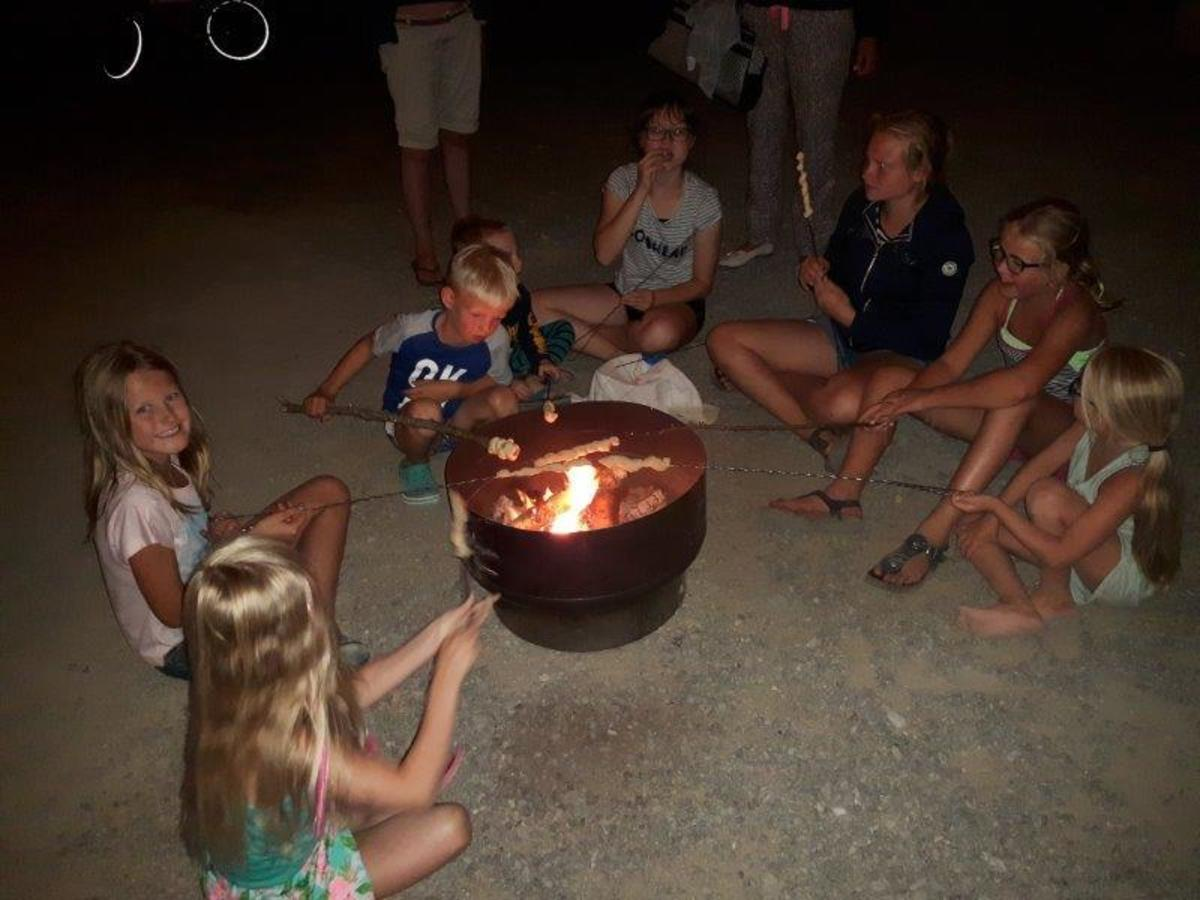 Camping Vallée de la Creuse - Photo 17