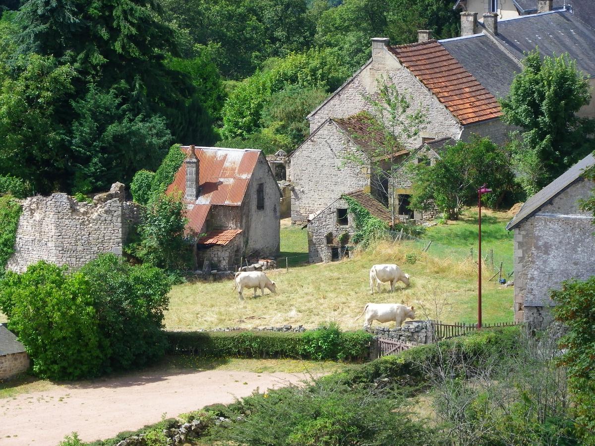 Camping Vallée de la Creuse - Photo 27