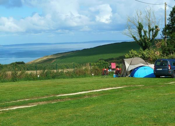 Camping Pré de la Mer - Photo 1