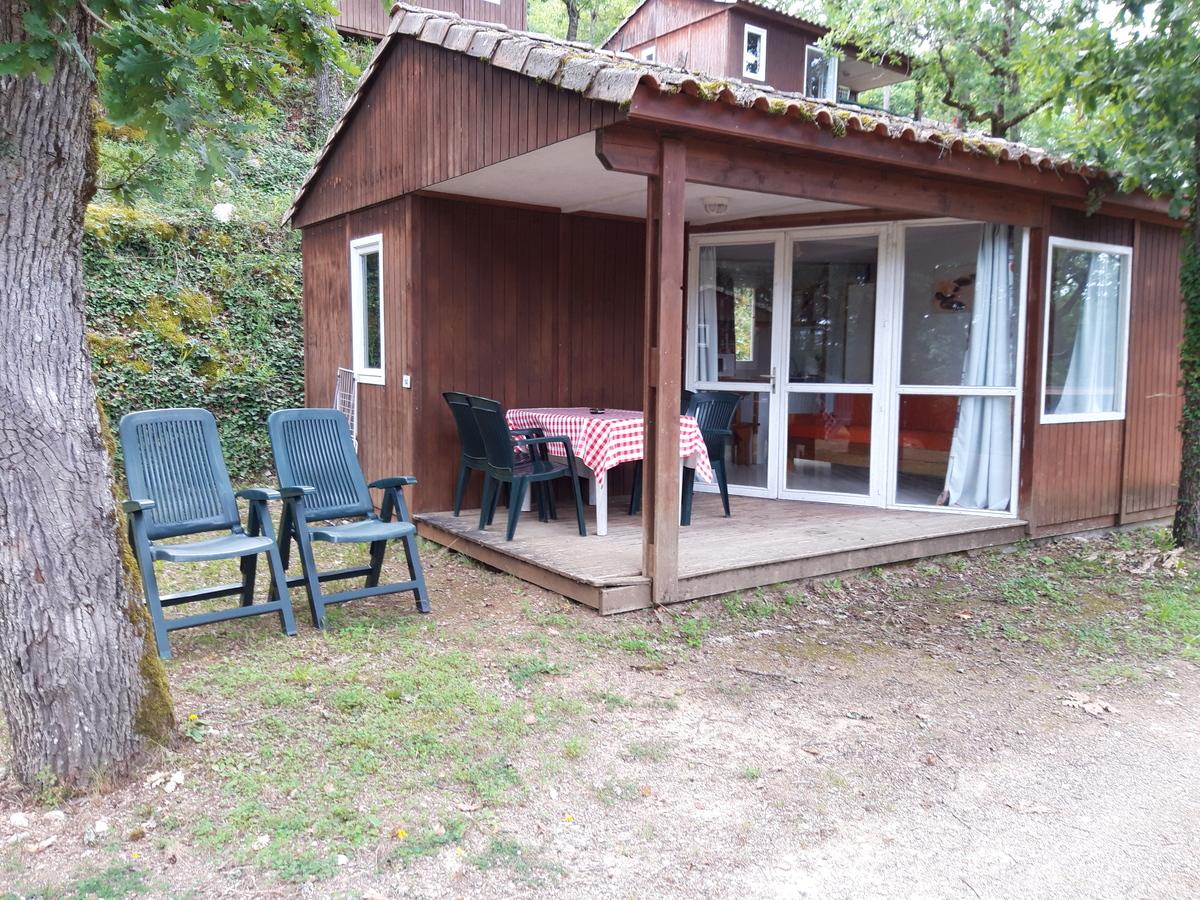 Camping Le Céou - Photo 2