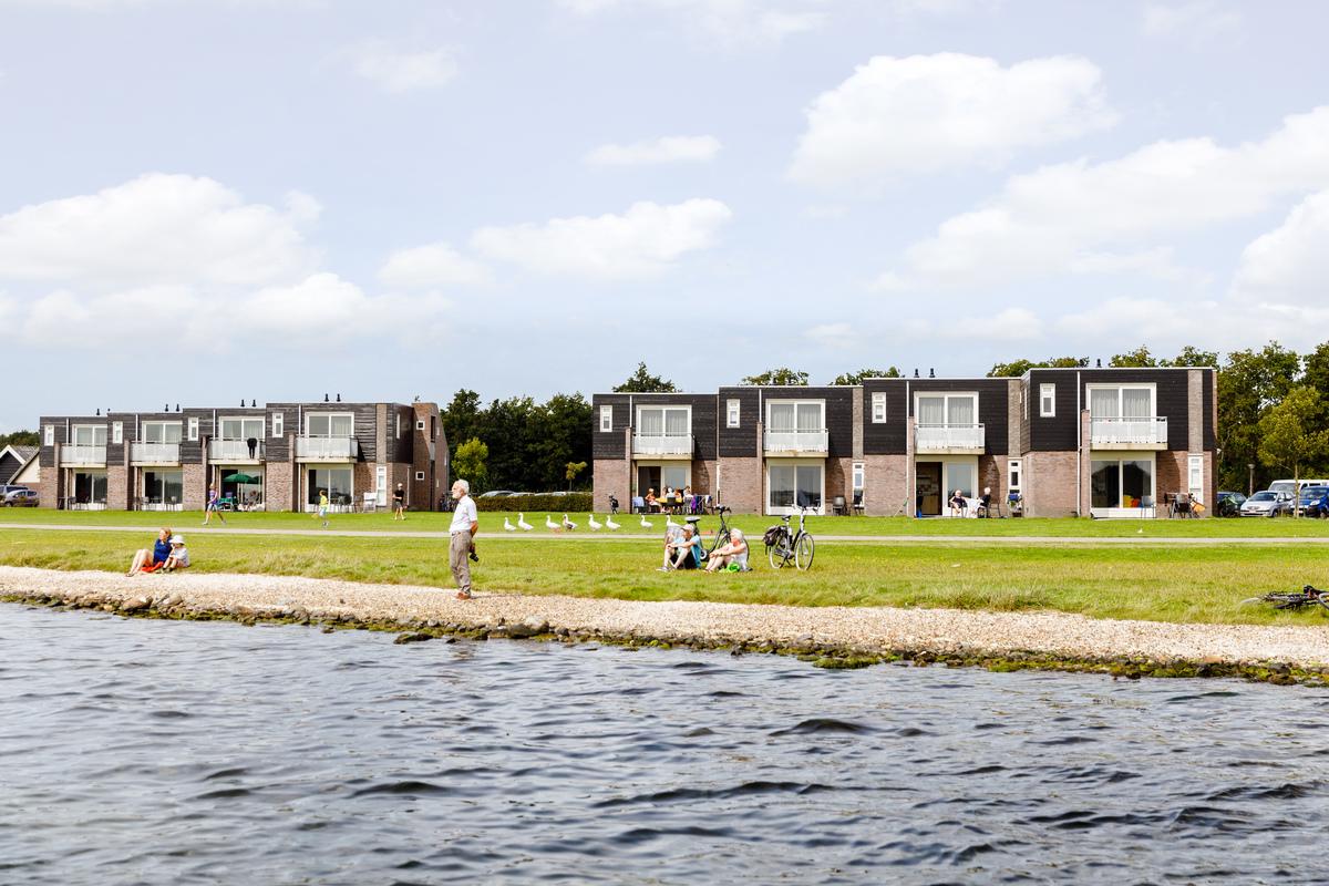 RCN Vakantiepark de Schotsman - Photo 44