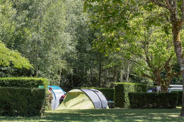 Camping Le Bontemps - Photo 2