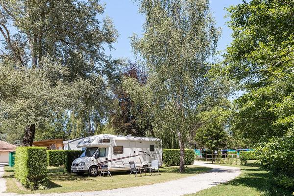 Camping Le Bontemps - Photo 5