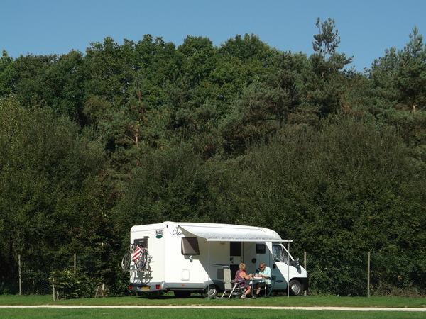 Camping Seasonova La Forêt - Photo 3