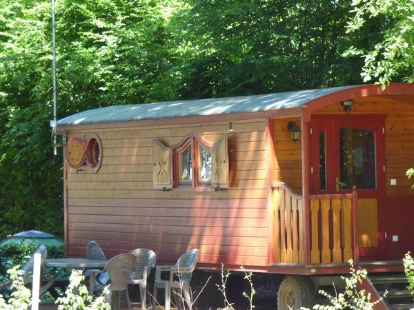 Camping Seasonova La Forêt - Photo 4
