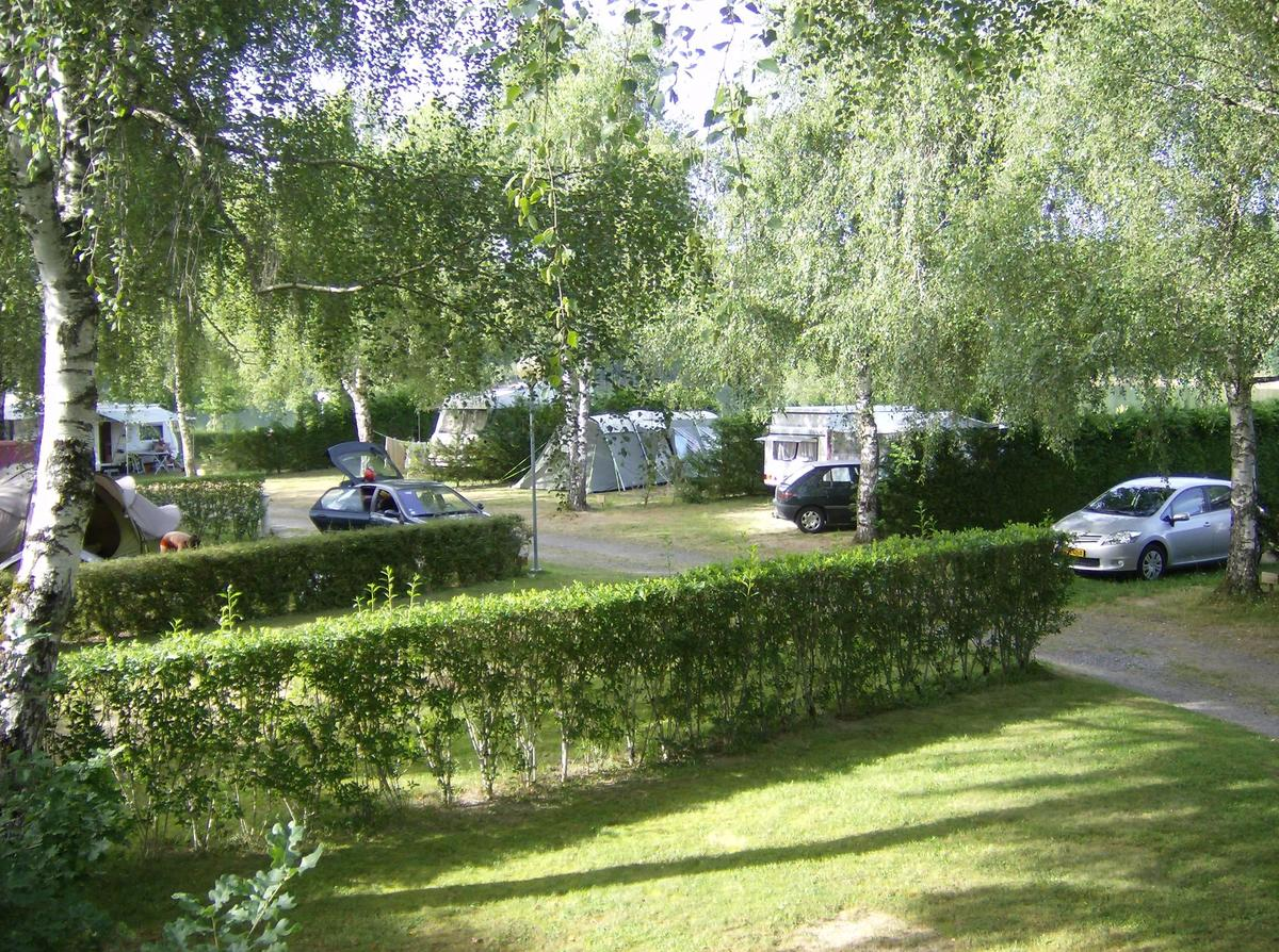 Camping du Viaduc - Photo 7