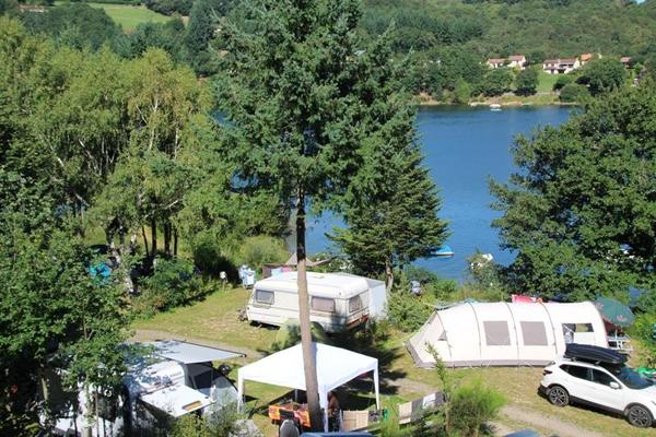 Camping du Viaduc - Photo 8