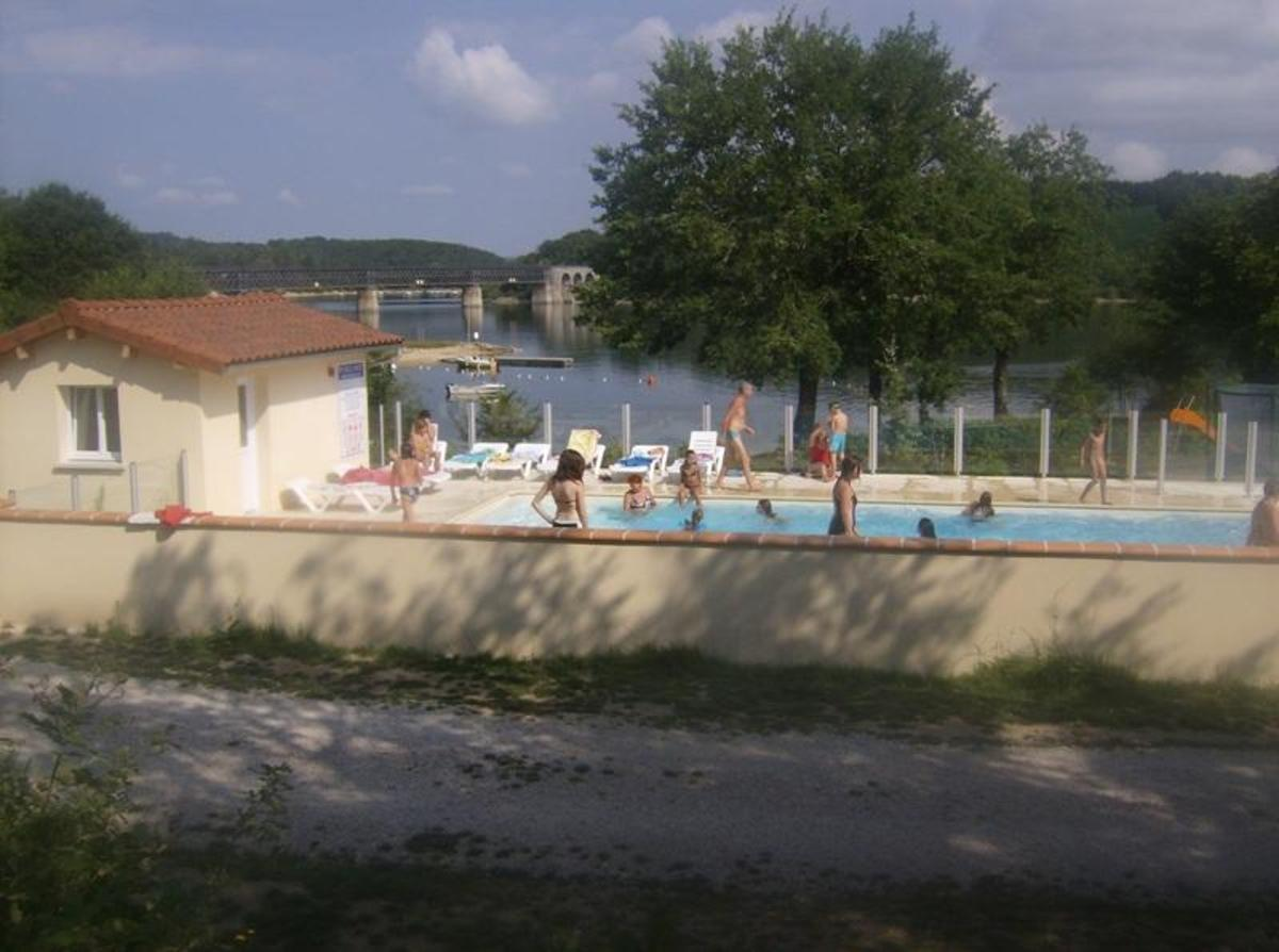 Camping du Viaduc - Photo 12