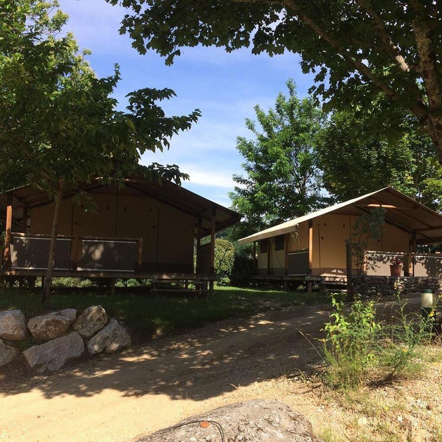 Camping La Salendrinque - Photo 4