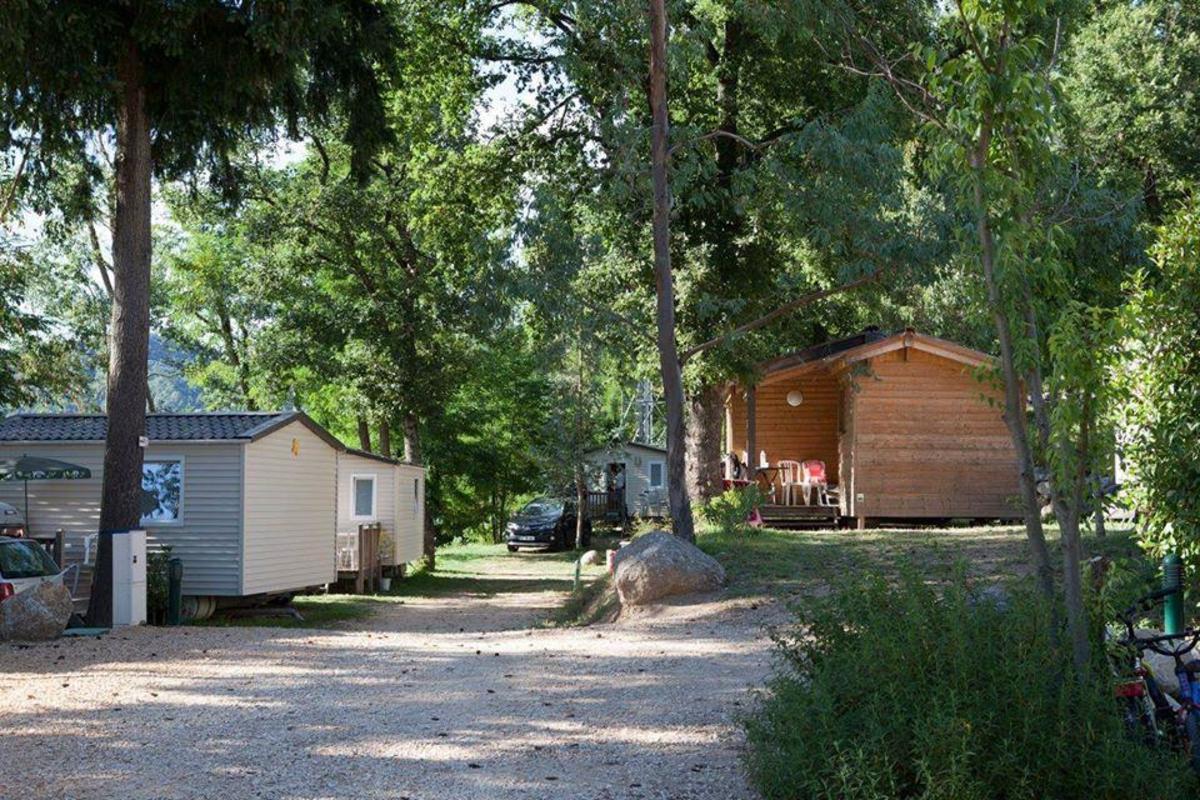 Camping La Salendrinque - Photo 2