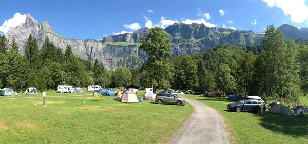 Camping Le Pelly - Photo 1