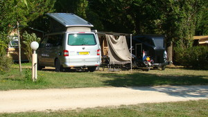 Camping LES GRAVES - Photo 19