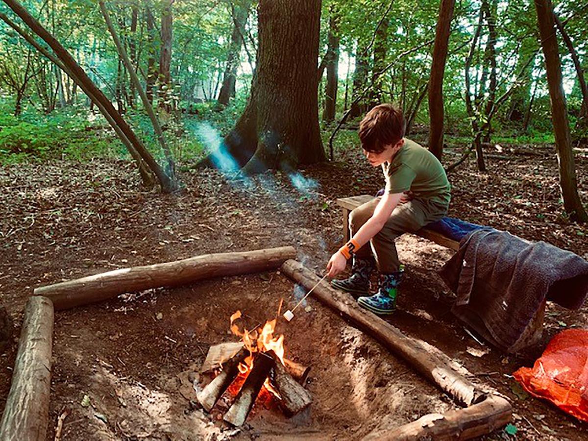 Wild Boar Wood Campsite - Photo 7