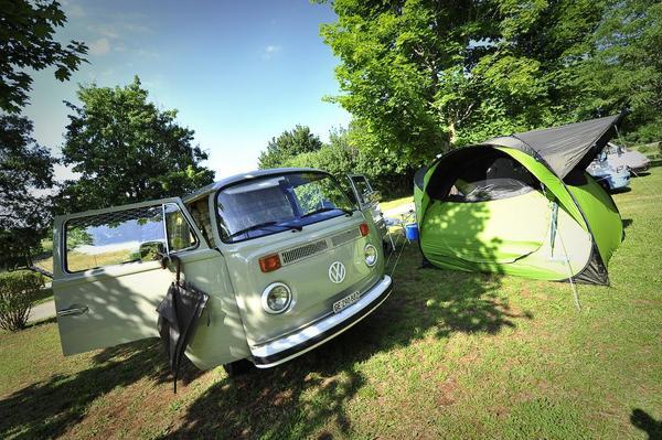 Camping Le Relais du Campeur - Photo 1