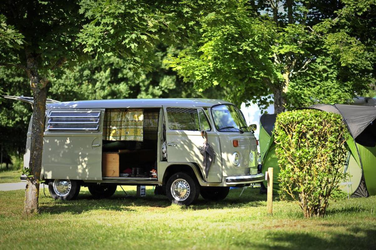 Camping Le Relais du Campeur - Photo 2