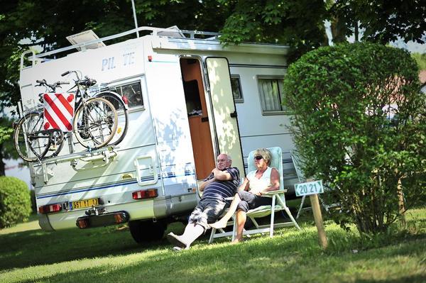 Camping Le Relais du Campeur - Photo 3