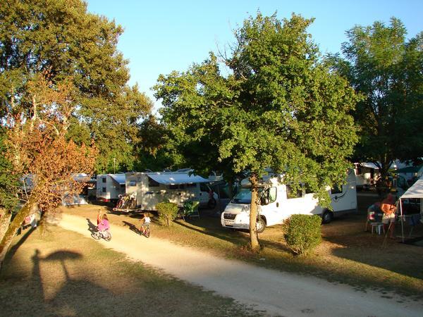 Camping Le Relais du Campeur - Photo 8