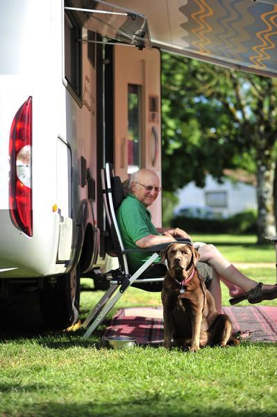 Camping Le Relais du Campeur - Photo 4