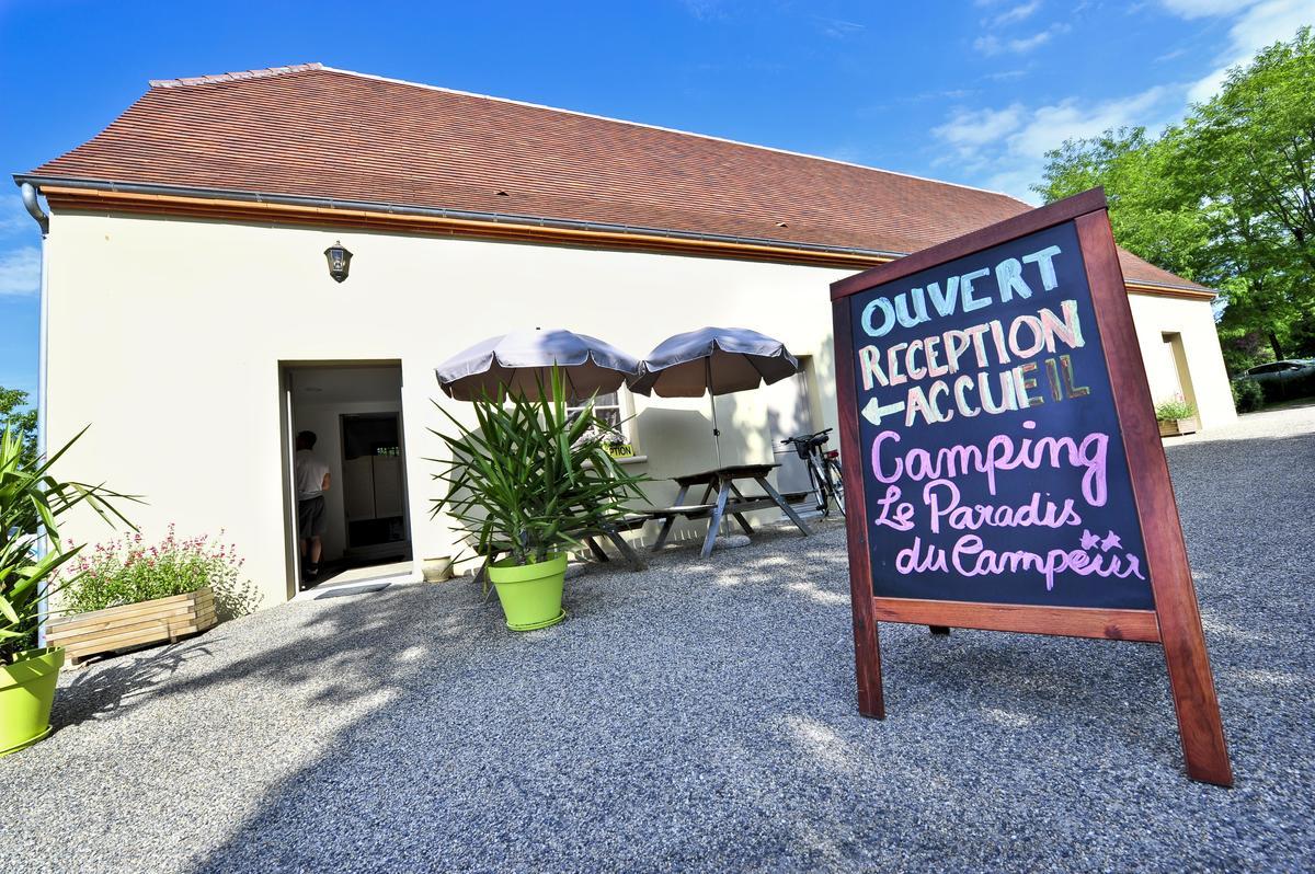 Camping Le Relais du Campeur - Photo 16
