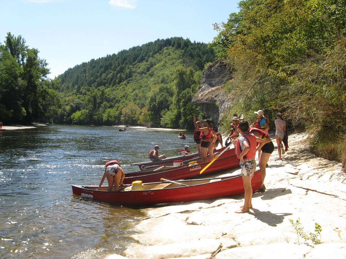 Camping Le Relais du Campeur - Photo 51