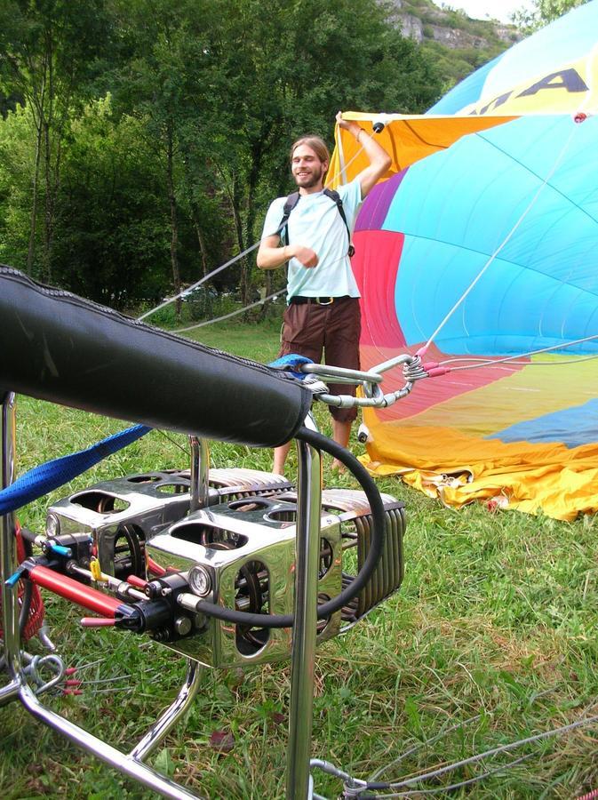 Camping Le Relais du Campeur - Photo 62