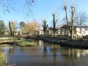 Camping Le Nauzan Plage - Photo 3