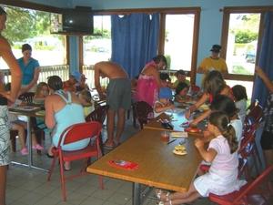 Camping Le Nauzan Plage - Photo 24