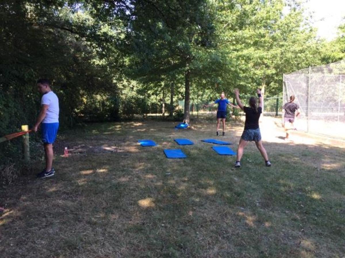 Camping La Fôret - Photo 24