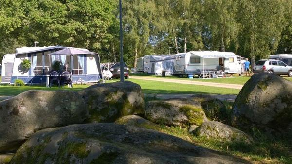 Långasjönäs Camping & Holiday Village - Photo 2