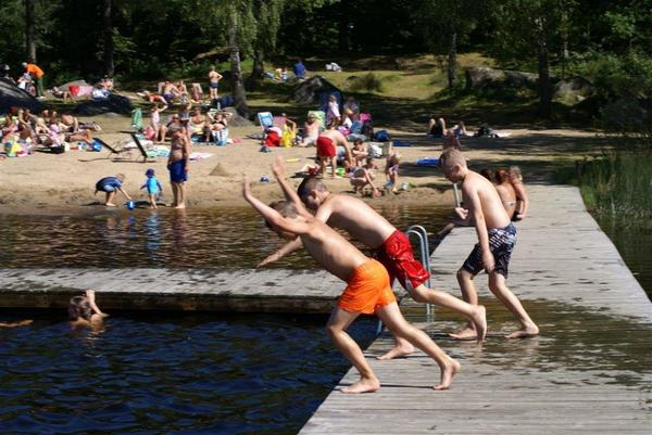 Långasjönäs Camping & Holiday Village - Photo 7